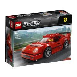 LEGO Speed Champions Ferrari F40 Competizione 75890 5702016370942