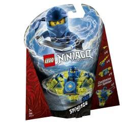 LEGO Ninjago Σπιντζίτσου Τζέι - Spinjitzu Jay 70660 5702016367287