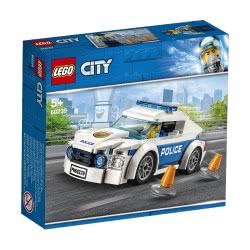 LEGO City Περιπολικό Της Αστυνομίας - Police Patrol Car 60239 5702016396201