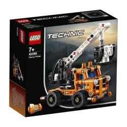 LEGO Technic Ανυψωτικό με Κάδο - Cherry Picker 42088 5702016396294