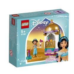 LEGO Disney Princess Ο Μικρός Πύργος της Γιασμίν 41158 5702016364330
