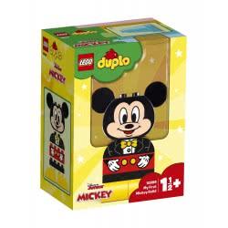 LEGO Duplo Disney Tm Η Πρώτη Μου Κατασκευή του Μίκυ - My First Mickey Build 10898 5702016367539