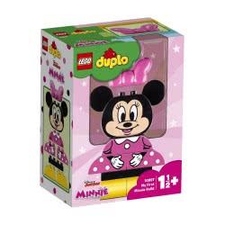 LEGO Duplo Disney Tm Η Πρώτη Μου Κατασκευή Της Μίννι - My First Minnie Build 10897 5702016367522