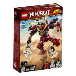 LEGO Ninjago Το Ρομπότ Σαμουράι - The Samurai Mech 70665 5702016367355