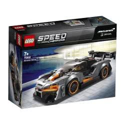 LEGO Speed Champions Mclaren Senna 75892 5702016370966