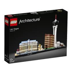 LEGO Architecture Λας Βέγκας - Las Vegas 21047 5702016348897