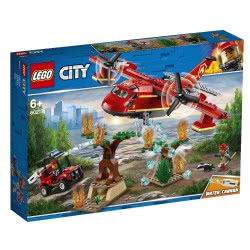 LEGO City Fire Plane 60217 5702016369496