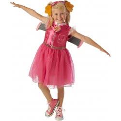 Rubies Carnaval Costume Paw Patrol Skye Νο. S (3-4 Years) 630721S 883028212224