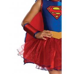 Rubies Carnaval Costume DC Super Girl Νο. S (3-4 χρονών) 881627S 883028162758