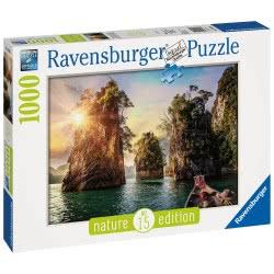 Ravensburger 1000 Pcs Puzzle Nature Wonders 13968 4005556139682