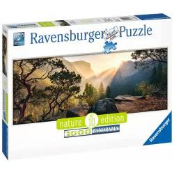 Ravensburger 1000 Pcs Puzzle Yosemite Park 15083 4005556150830