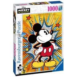Ravensburger 1000 Pcs DC Retro Mickey 15391 4005556153916