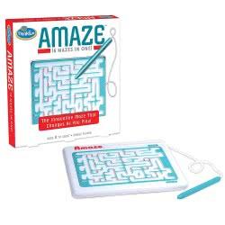 ThinkFun Amaze 005820-P 019275058203