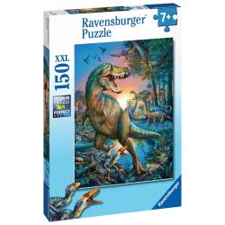 Ravensburger Παζλ 150XXL Τεμ. Δεινόσαυροι 10052 4005556100521