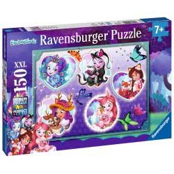 Ravensburger 150XXL pcs Puzzle Enchantimals 10054 4005556100545