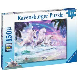 Ravensburger Παζλ 150XXL τεμ. Μονόκεροι 10057 4005556100576