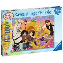 Ravensburger 100XXL pcs Puzzle Rapunzel 10750 4005556107506