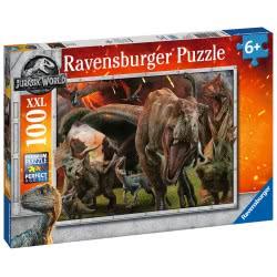 Ravensburger 100XXL Pcs Puzzle Jurassic Park 2 10915 4005556109159
