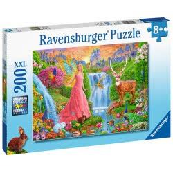 Ravensburger Παζλ 200XXL Τεμ. Νεράιδα 12624 4005556126248