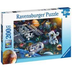 Ravensburger Παζλ 200XXL Τεμ. Διάστημα 12692 4005556126927