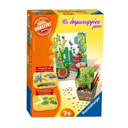 Ravensburger Mosaic Cactus 18351 4005556183517