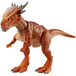 Mattel Jurassic World Basic Dinosaur Figure - Stygimoloch Stiggy GCR54 / GCR56 887961733334