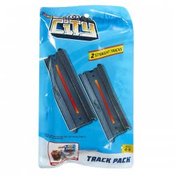 Mattel Hot Wheels City Track Pack Accessory FXM38 / FXM39 887961695397