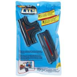 Mattel Hot Wheels City Αξεσουάρ Σύνδεσης Πιστών (2 Διασταυρώσεις) FXM38 / GBK38 887961716603