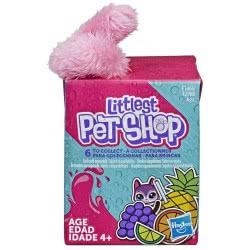 Hasbro Littlest Pet Shop Hungry Pet Plush Λούτρινο Γατούλα E2968 / E3466 5010993541317