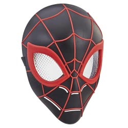 Hasbro Marvel Spider-Man Miles Morales Mask Hero E3366 / E3662 5010993549306