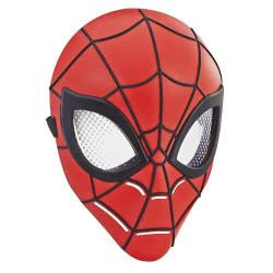 Hasbro Marvel Spider-Man Hero Mask E3366 / E3660 5010993548835
