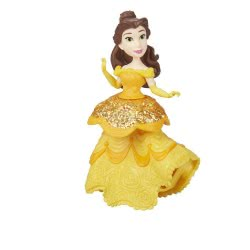 Hasbro Disney Princess Πεντάμορφη - Belle Κούκλα Μικρή E3049 / E3085 5010993549825