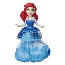 Hasbro Disney Princess Άριελ - Ariel Κούκλα Μικρή E3049 / E3088 5010993549801
