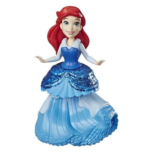 Hasbro Disney Princess Ariel Small Doll E3049 / E3088 5010993549801