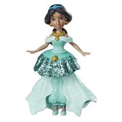 Hasbro Disney Princess Γιασμίν - Jasmine Κούκλα Μικρή E3049 / E3089 5010993549818