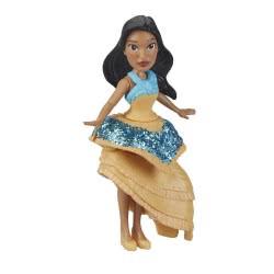 Hasbro Disney Princess Ποκαχόντας - Pocahontas Κούκλα Μικρή E3049 / E3086 5010993549788