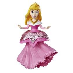 Hasbro Disney Princess Ωραία Κοιμωμένη - Aurora Κούκλα Μικρή E3049 / E3087 5010993549795