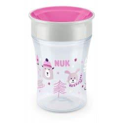 NUK Magic Cup Winter 230Ml - 2 Colours 10255364 4008600287636