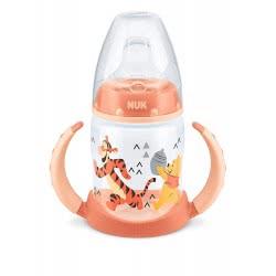 NUK First Choice Plus Winnie The Pooh M1 300Ml - 7 Desing 10743828 4008600312666