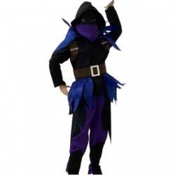 CLOWN Στολή Αποκριάς Skin Master Raven Fortnite No. 08 32408 5203359324086