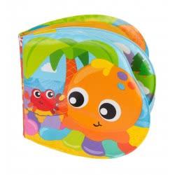 Playgro Splashing Fun Friends Βιβλίο για το Μπάνιο 0186965 9321104869654