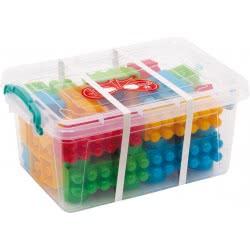 Argy Toys Πολύχρωμα Τουβλάκια 52 Τεμαχίων σε Κουτί Αποθήκευσης 211 8690304002453