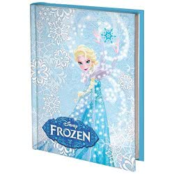 GIOCHI PREZIOSI Disney Frozen Ημερολόγιο Με Φωτισμό Από Οπτικές Ίνες GPH87405 8002879001227