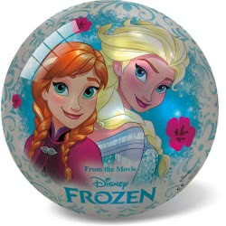star Μπάλα Disney Frozen 23 Εκ. 12-2803 5202522128032