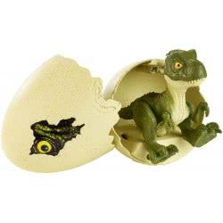 Mattel Jurassic World Hatchlings Egg - Tyranosaurus REX FMB91 / GFN75 887961767070