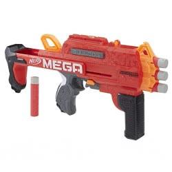 Hasbro Nerf Mega Accustrike Bulldog Εκτοξευτής E3057 5010993548965