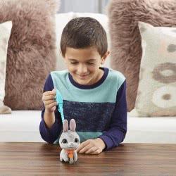 Hasbro Furreal Walkalots Lil Wags Bunny - Λαγουδάκι E3503 / E4772 5010993543786