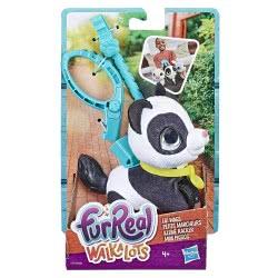 Hasbro Furreal Walkalots Lil Wags Panda - Πάντα E3503 / E4773 5010993543793