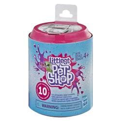 Hasbro Littlest Pet Shop Thirsty Pets Κουτάκι Έκπληξη E5479 5010993575305