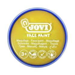 JOVI Face Paint Χρώματα Προσώπου Βαζάκι 20Ml - Κίτρινο 226.177E 8412027030427